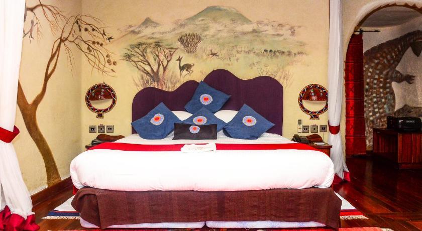 Amboseli Serena Lodge1
