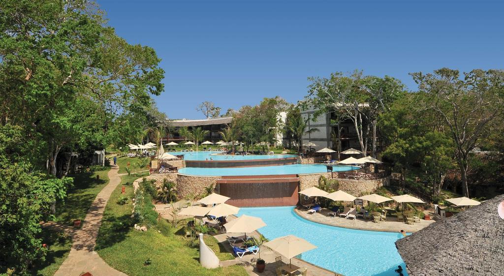 Baobab Beach resort6